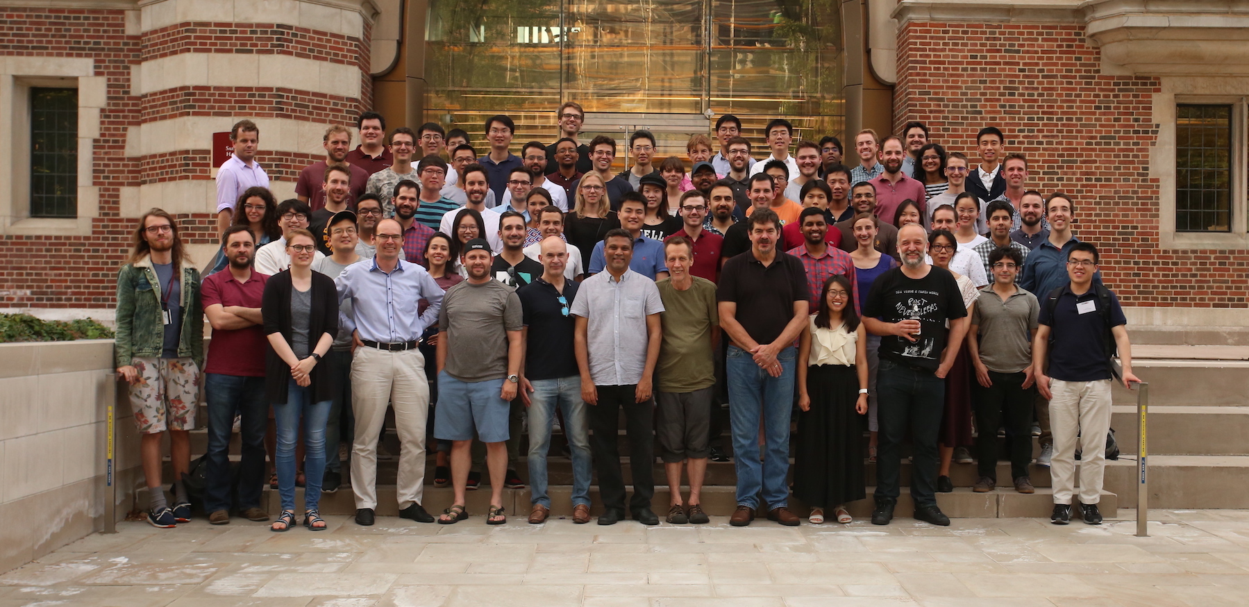 Econometric Society Summer Schools in Dynamic Structural ...